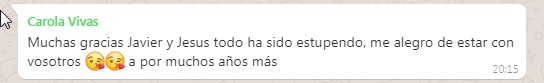 Carola Vivas